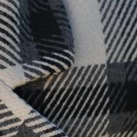 Krata Biało-Szaro-Czarna